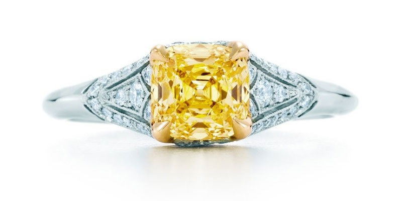 Get a fair rate for your Art Deco Engagement Ring