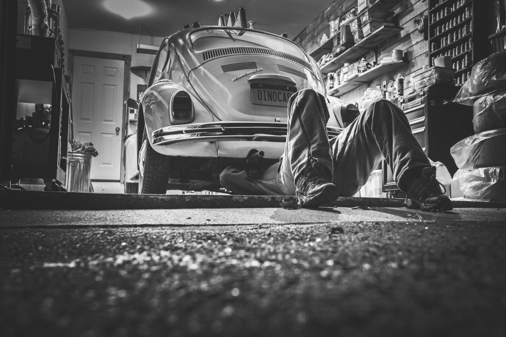 Do you What to Look For in a Great Autoshop?