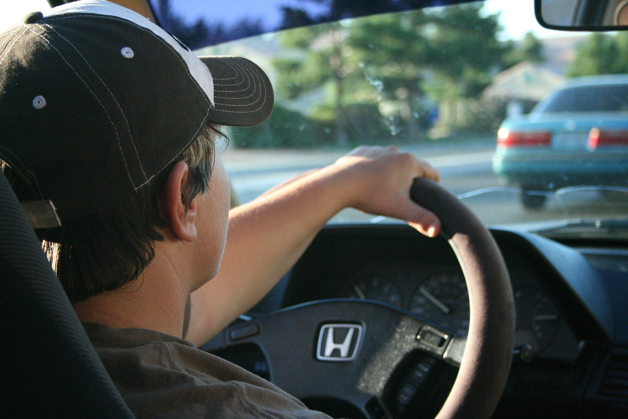 Are Your Driving Skills up to Speed?