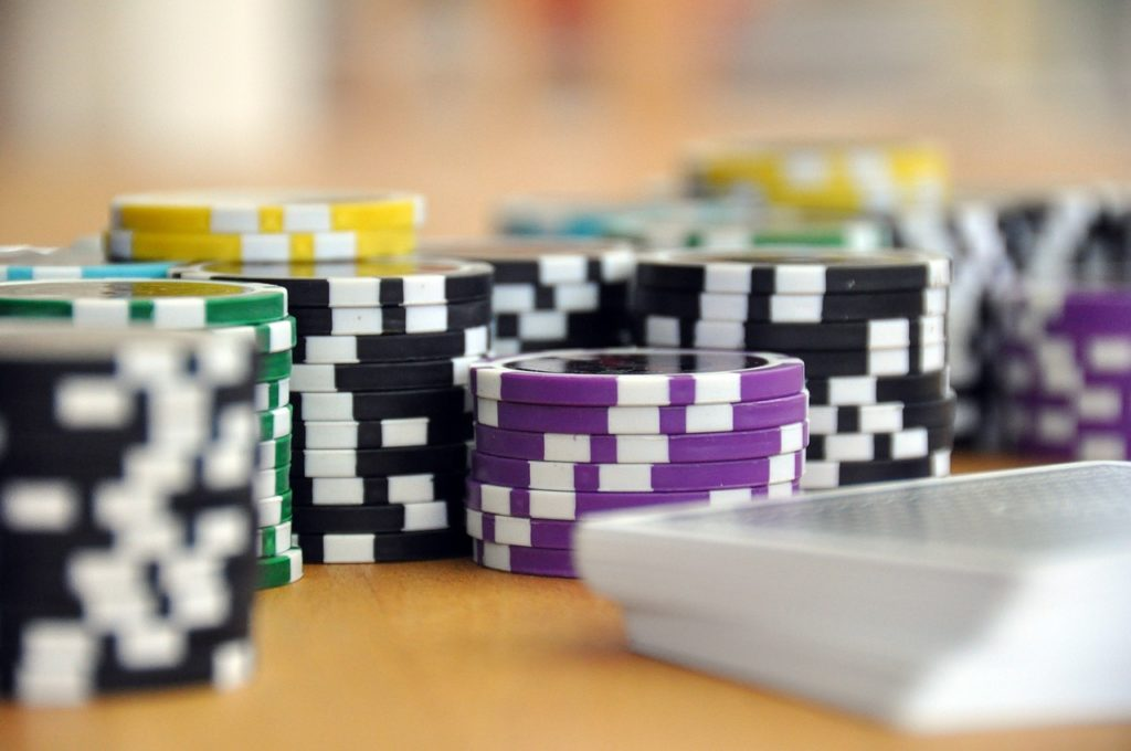There are many Online betting games that are fun to try if you game responsibly